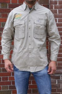 Hattricks Men's Fishing Shirt