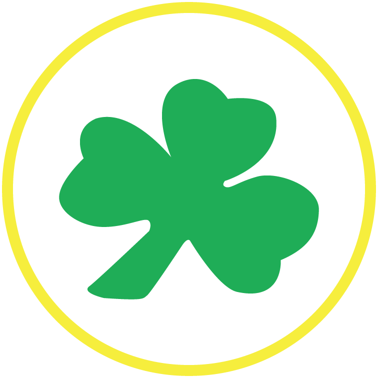 Hattricks Shamrock Icon